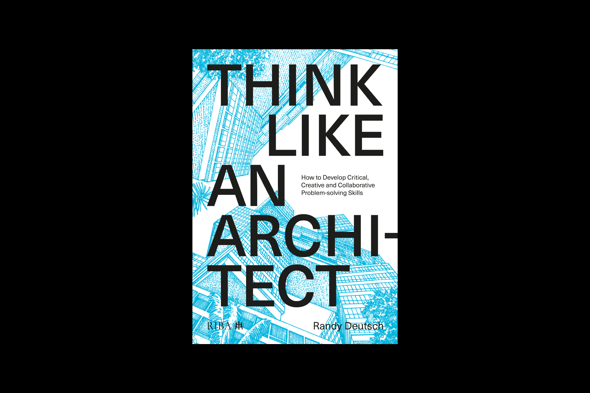 Cover image: Think Like an Architect