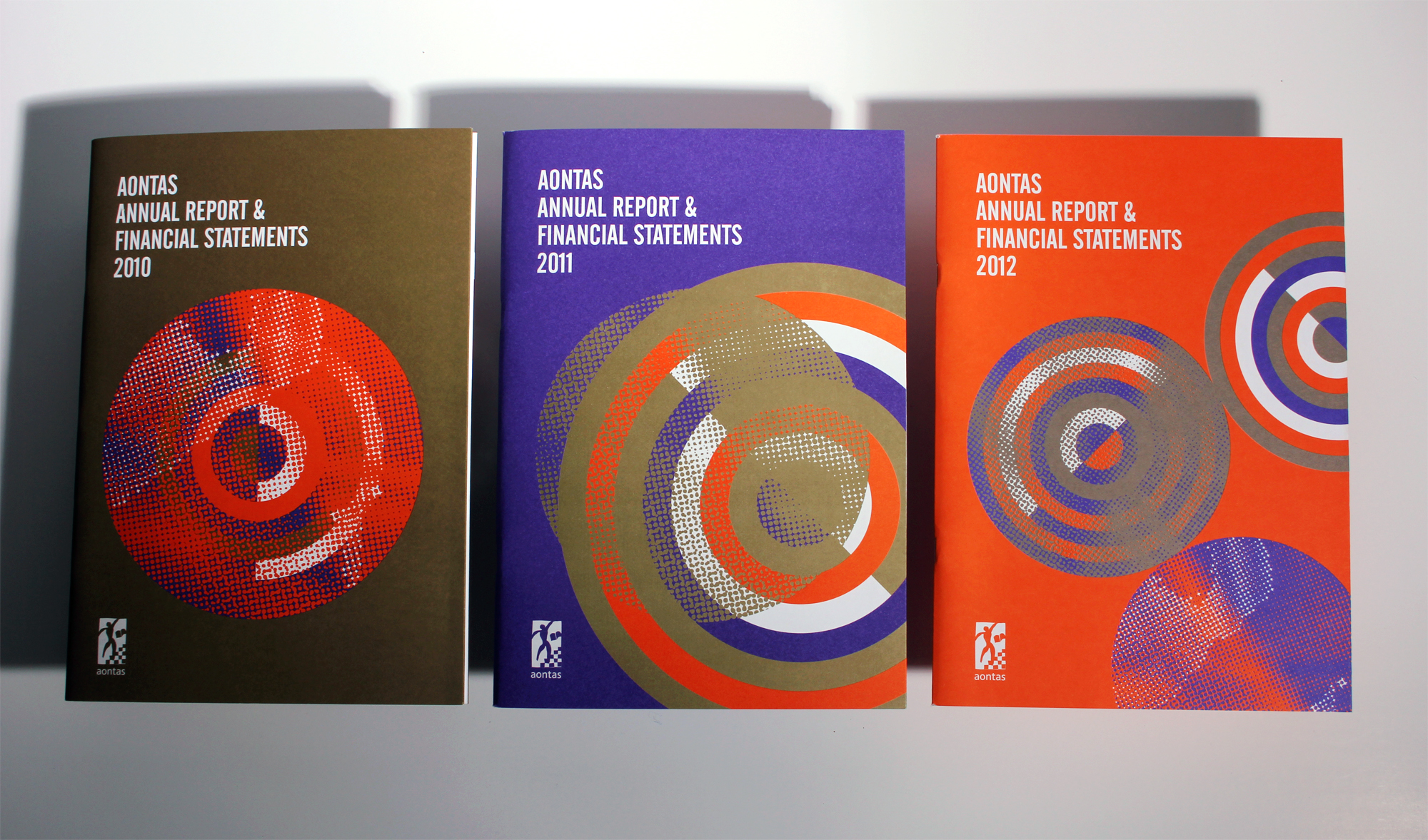 Cover image: Aontas Annual Report (2010 – 2012)