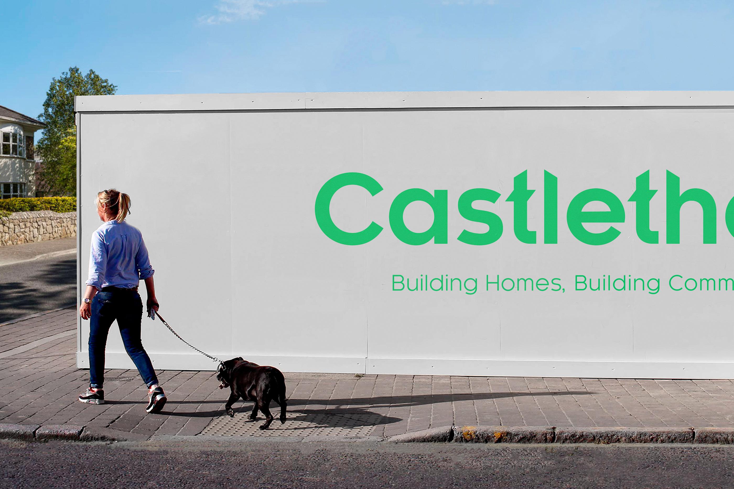 Cover image: Castlethorn