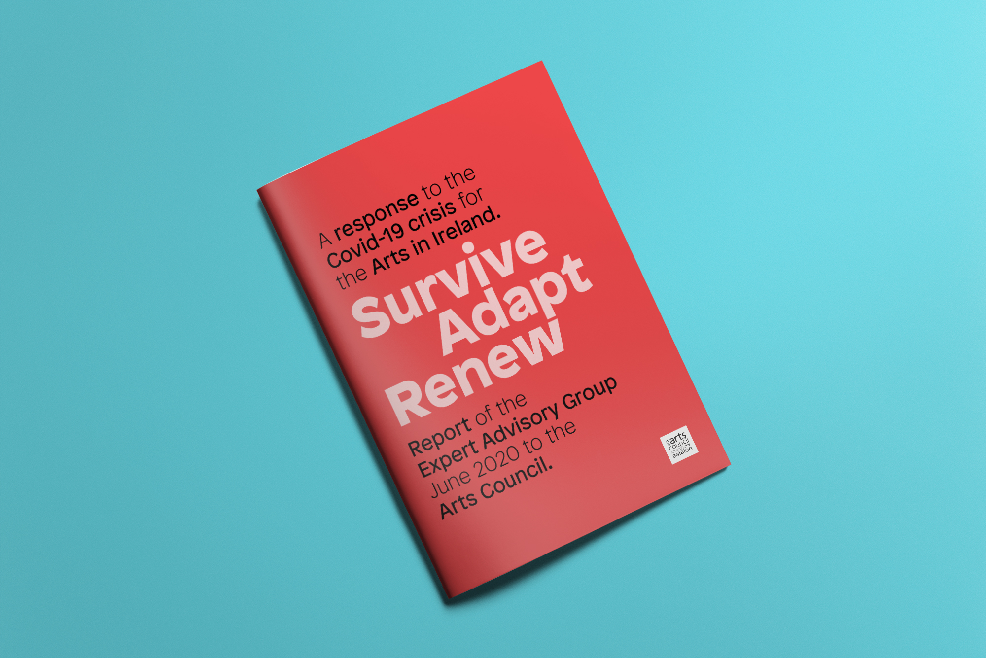 Cover image: Survive Adapt Renew