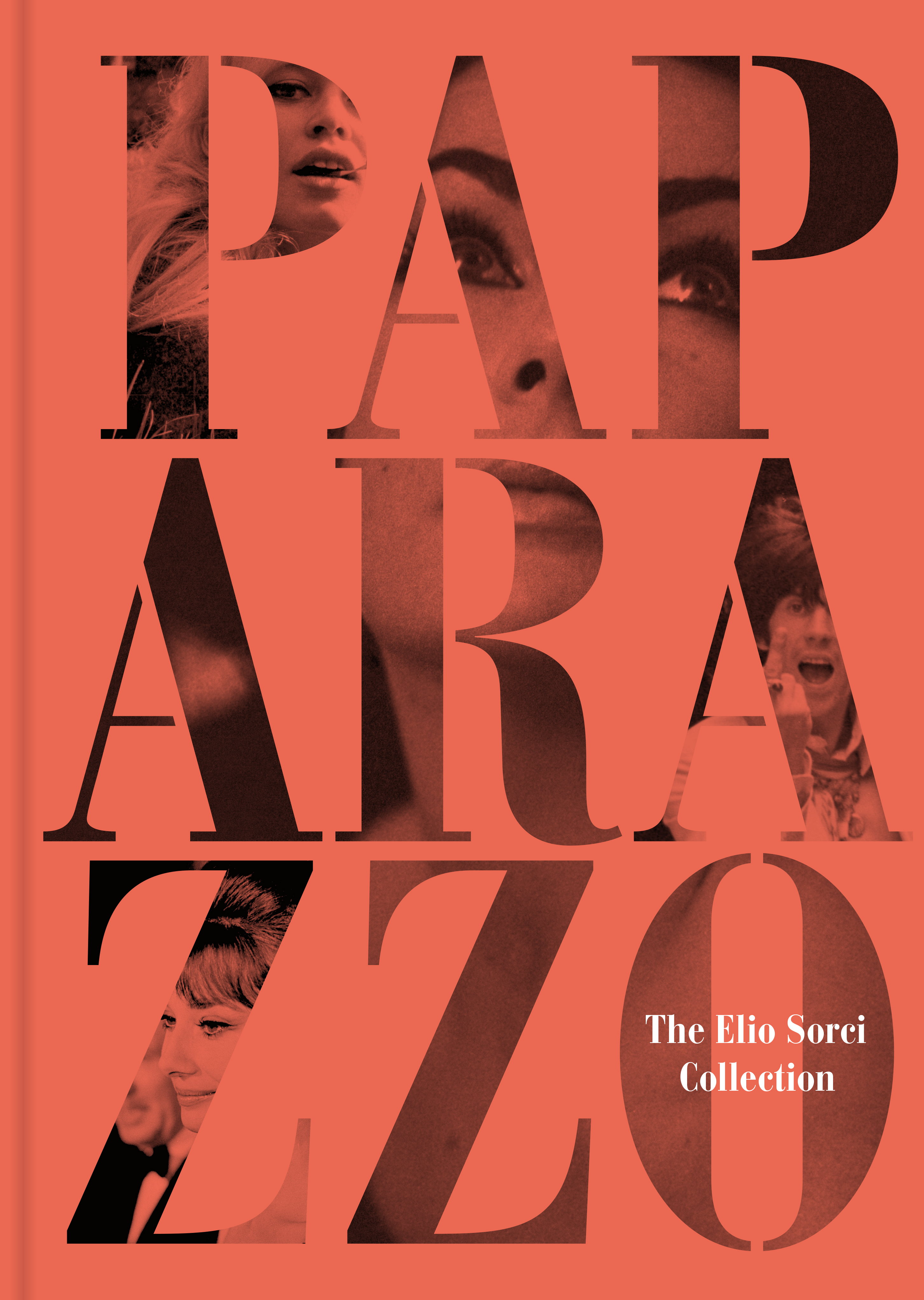 Cover image: Paparazzo (2014)