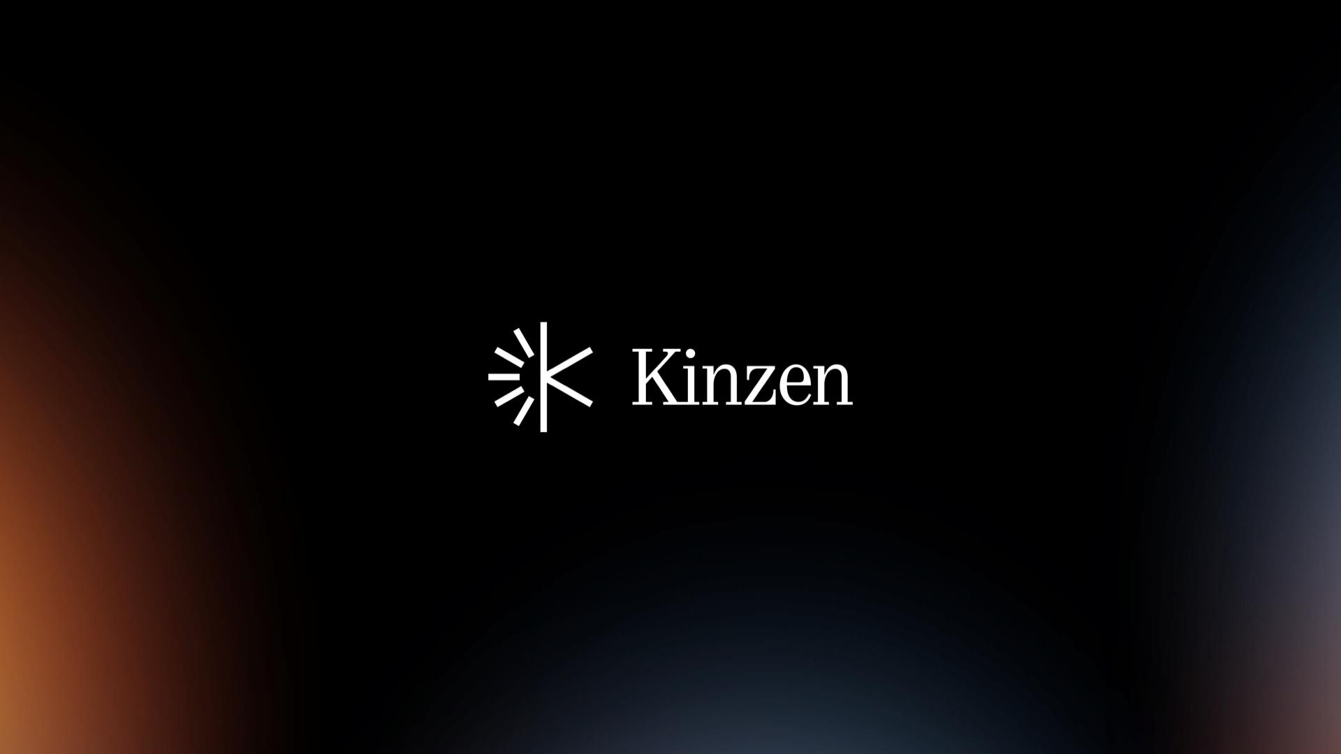 Cover image: Kinzen