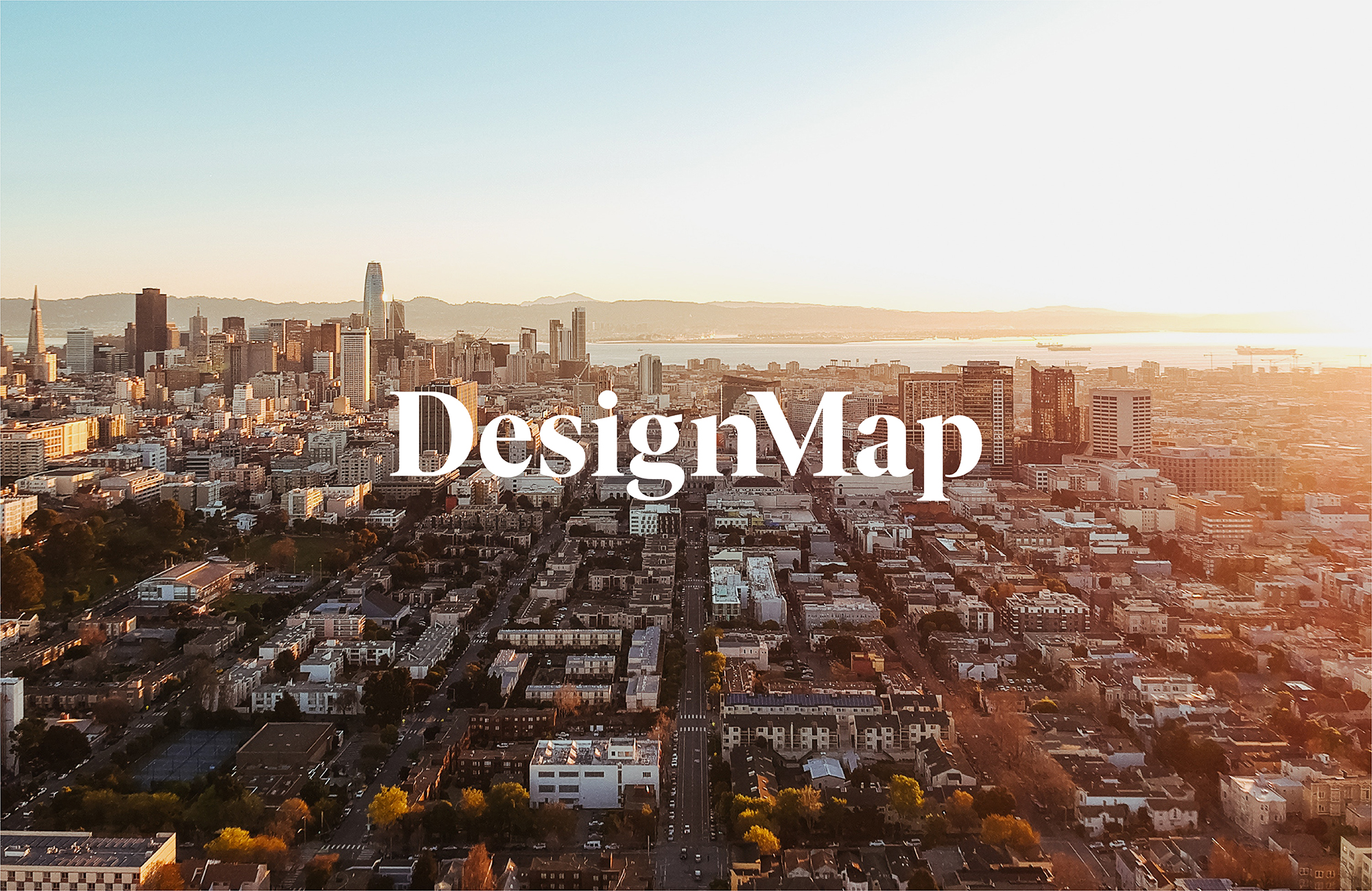 Cover image: DesignMap