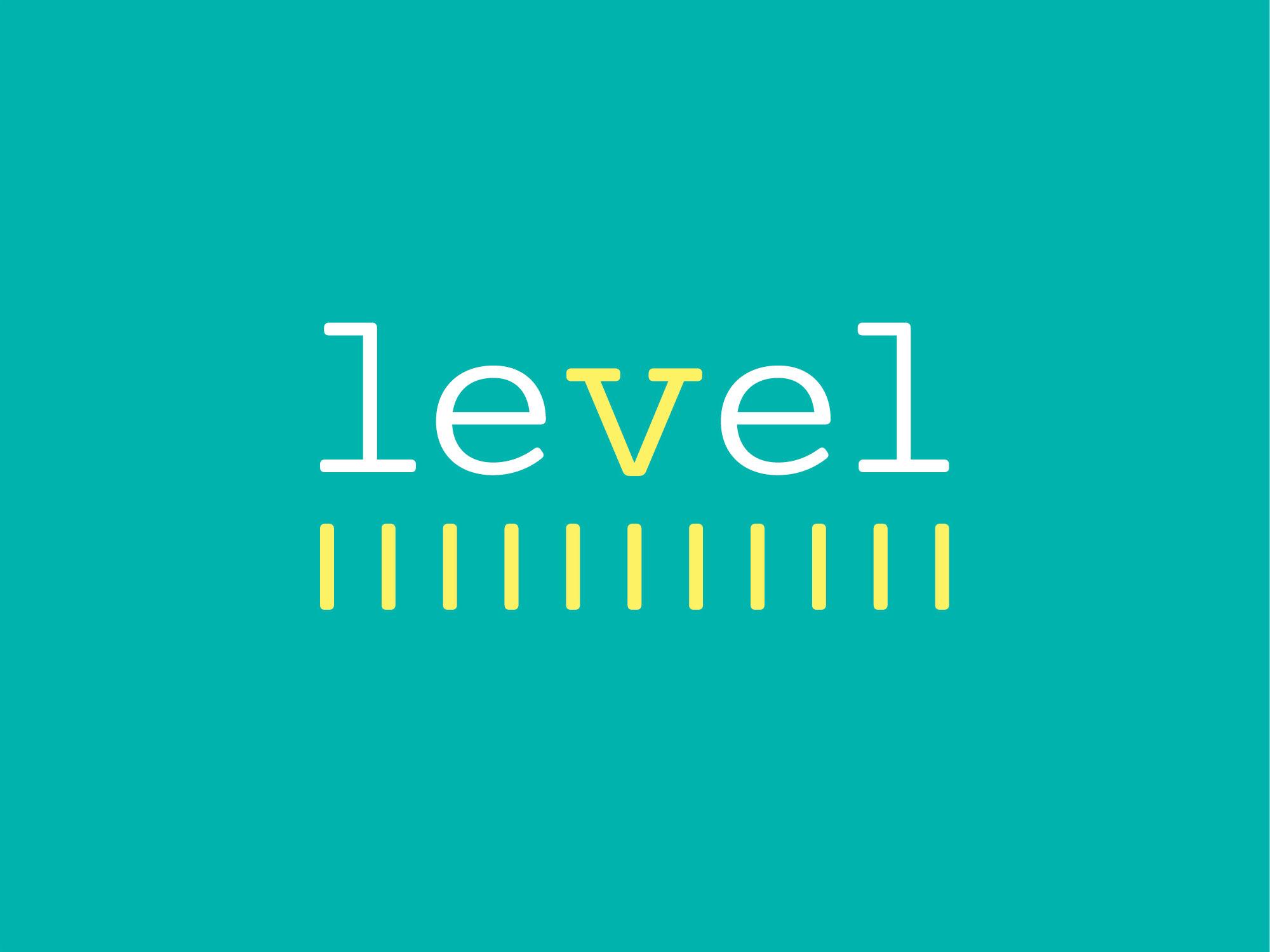 Cover image: Level Identity