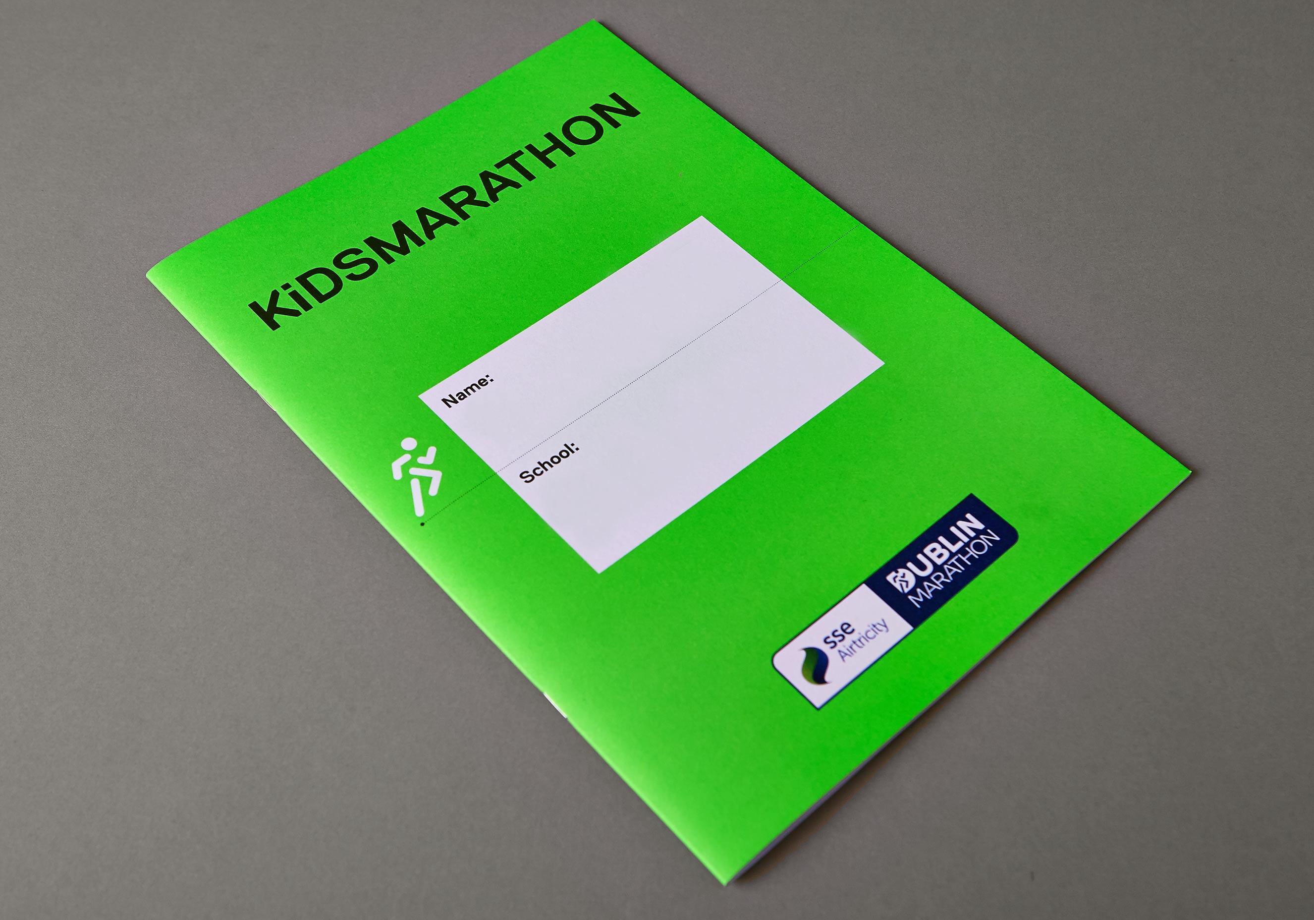 Cover image: KiDSMARATHON (2015)